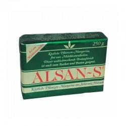 Maslo Alsan S 250g