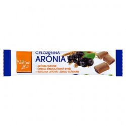 Arónia celozrnná s frukt. 65 g Peč.LH