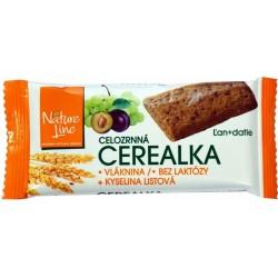 Cereálka sušienka celozr. 30 g Peč.LH