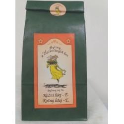 Ekzémy čaj bylinný 50 g Kačenka