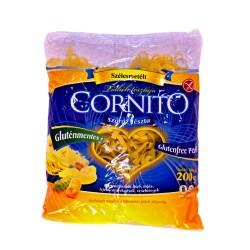 Cestoviny rezance kukuričné Bzl. 200 g Cornito