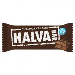 Halva sézamová  - kakao  40g