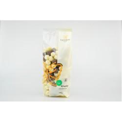 Chrumky kukuričné čoko jogurt 140 g Natural