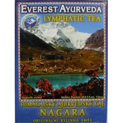 Ajurvédsky čaj - NAGARA 100g