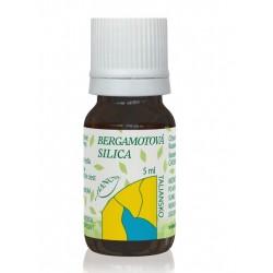 Silica - Bergamot 5ml