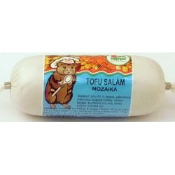 Tofu salám - mozaika 220g