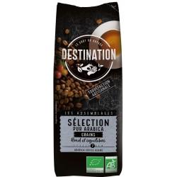 Káva zrnková  Selection BIO 250g 100% ARABICA