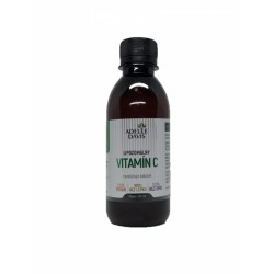 """Vitamín """"C""""   lipozomálny  200ml   VEGAN"""