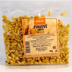Oriešky píniové 50 g Provita