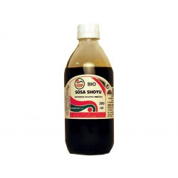 Adachi shoyu BIO 300 ml Sunfood