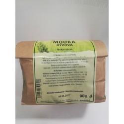 Múka ryžová hladká  500g   Provita