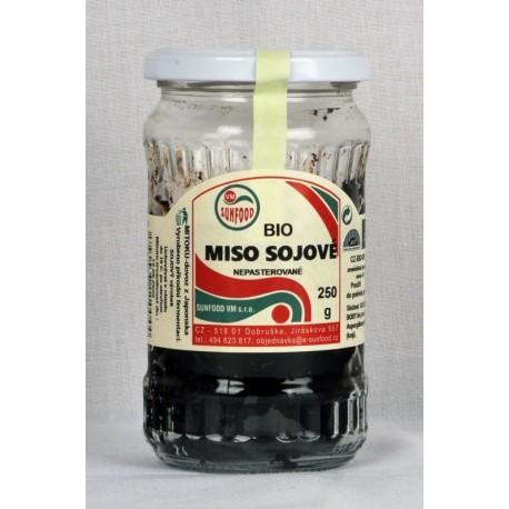 Miso sójové 250 g Sunfood