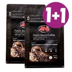 Reishi ANI Black Coffee 100g