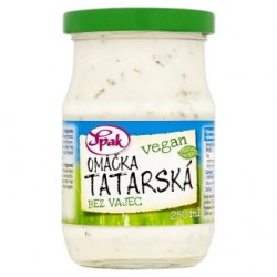 Tatarská omáčka  250g Spak