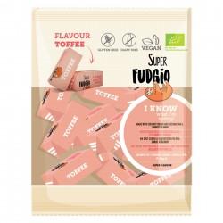 Krowki - karamelky toffee  VEGAN  Bio 150g