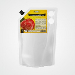 Jablková šťava 1l  Tvrdošovce
