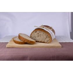Bezlepkový karpatský chlieb 500g   AFD