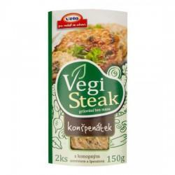 "Vegi steak konšpenát  150g ""VEGAN""   VETO"