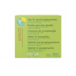 Tablety do umývačky riadu 25ksx20g /500g   Sonett