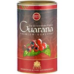 Guarana   100%  Bio 100g