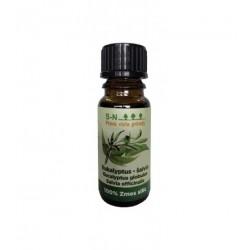 Silica - Eukalyptus-Šalvia  10ml