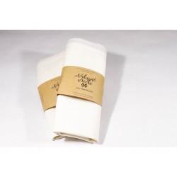 Nákupné vrecko bavlnené  40 x 30 cm