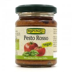 Pesto rosso 120g Bio VEGAN   Rapunzel