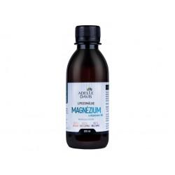 Magnézium lipozomálne s vit.B6 200ml