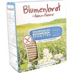 Chlieb kvetový Pohánka Bio Bzl. 150 g Primeal