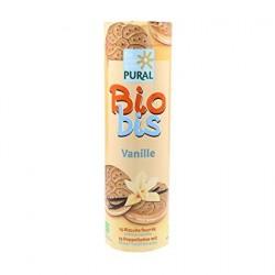 Sušienky Bio Bis šp.vanilka 300 g BIO Pural