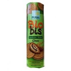 Sušienky Bio Bis čoko 300 g BIO Pural