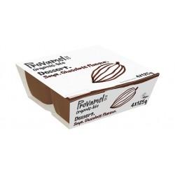 Dezert sójový čokoládový 4x125 g Bio Provamel