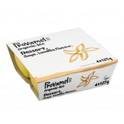 Dezert sójový vanilkový 4x125g Bio Provamel