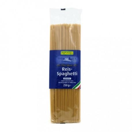 Špagety ryžové celozrnné Bio 250g
