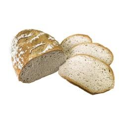 Chlieb svetlý pšenový 400g BZL