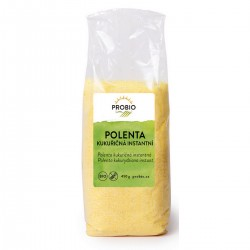 Polenta kukuričná inst. Bio 450g Probio