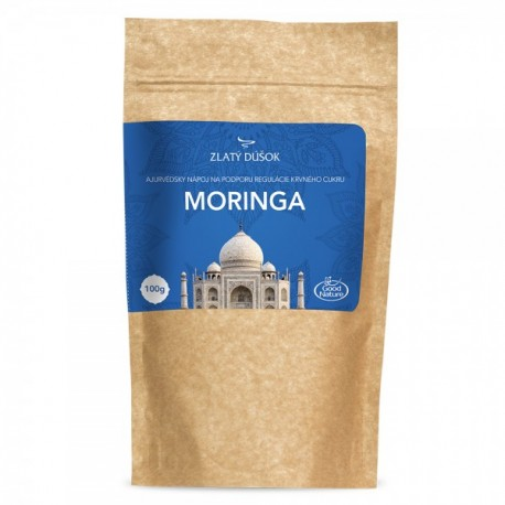 Ajurvédsky nápoj Moringa  100 g