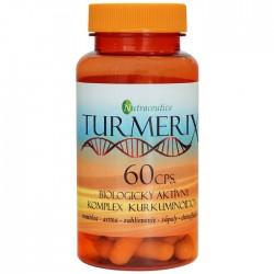 Turmerix, 45g - 60kps. Nutraceutica