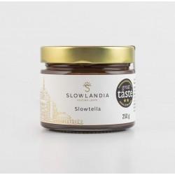 Slowtella - lieskové oriešky  250g