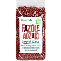 Fazuľa Adzuki Bio 500 g CL