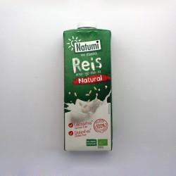 Nápoj ryžový natural 1l Bio Natumi