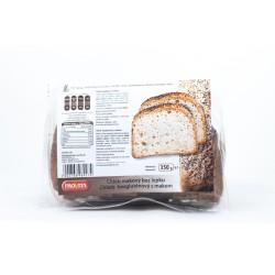 Chlieb s Makom bzl. 350g Provita