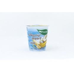 Dezert kokosový banán 140g