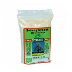 Kvások sušený žitný celozrnný 30 g BIO Provita