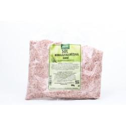 Soľ himalájska rúžová jemná 500g Provita