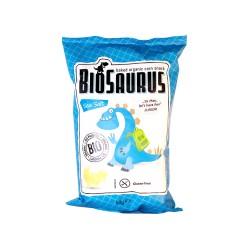 Biosaurus mor. soľ BIO Bzl. 50 g MCLLOYDS