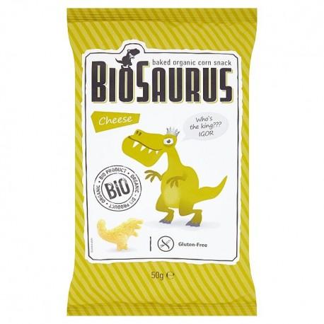 Biosaurus syr Igor BIO Bzl. 50 g MCLLLOYDS