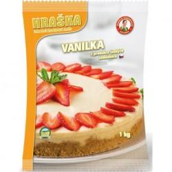 Hraška vanilka Bzl. 250 g Ceria