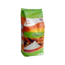 Jizerka Bzl. zmes zelená 1000g Jizerské pekárny