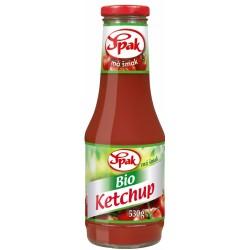 Kečup jemný BIO 530g Spak